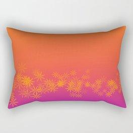 Or-ang Rectangular Pillow