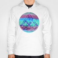 Hoodies featuring The Lost City by littleclyde