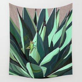 Grasshopper Wall Tapestry