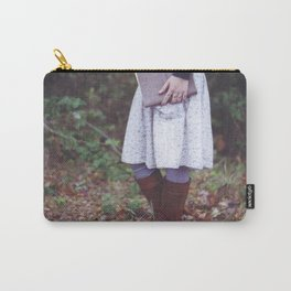 Bookish 03 Carry-All Pouch