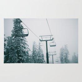 Ski Lift II Rug