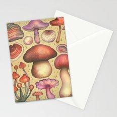 Regnum fungorum Stationery Cards