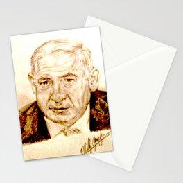 Netanyahu Stationery Cards