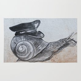 Snails Pace Rug