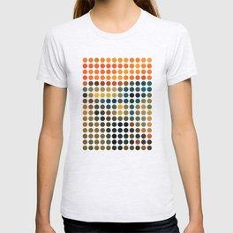 Scream Remixed T-shirt