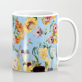 Summer Garden IV Coffee Mug