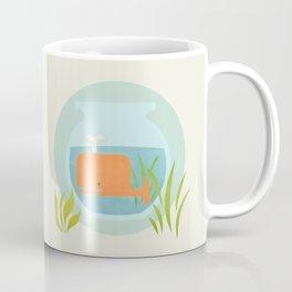 Big Fish Coffee Mug