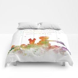 Little Prince Comforters