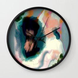 Loq Wall Clock