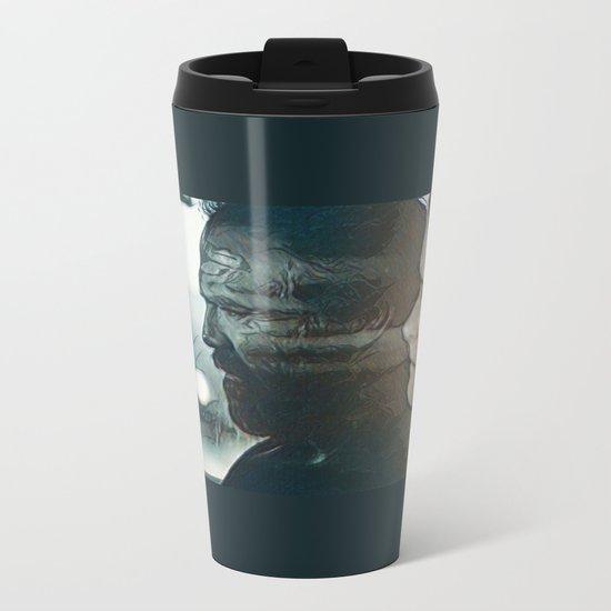 Tapet Metal Travel Mug