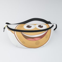 Veggies Potatoes Gonna Potate Funny Spuds Gift Fanny Pack