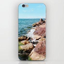 AFE Kew-Balmy Beach 6 iPhone Skin