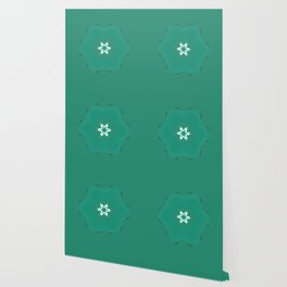 flow-er pow-er Wallpaper