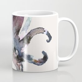 Long time no Octo Coffee Mug