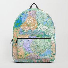 Tender Roses 3 Backpack