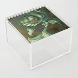 Bad Fish Acrylic Box