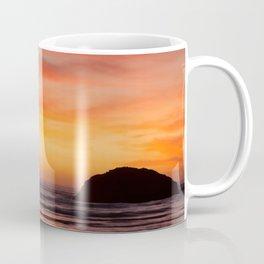 Nature's Painting Coffee Mug