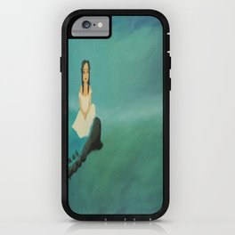 green river girl iPhone Case