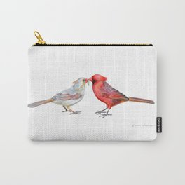 I Grub You by Teresa Thompson Carry-All Pouch