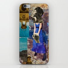 Little Remains iPhone & iPod Skin
