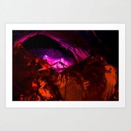 Jell-O 6 Art Print