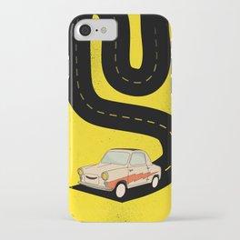 Road Hog iPhone Case