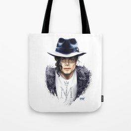 MichaelJackson Tote Bag