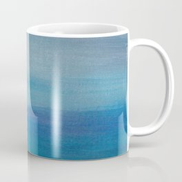 Ocean Mermaid Series, 3 Coffee Mug