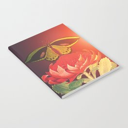 Once There Was A Way Notebook