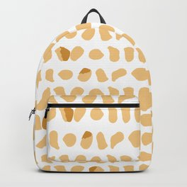 Chicken Nuggets are the New Leopard Print Backpack