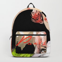 Bardot  Paris Backpack