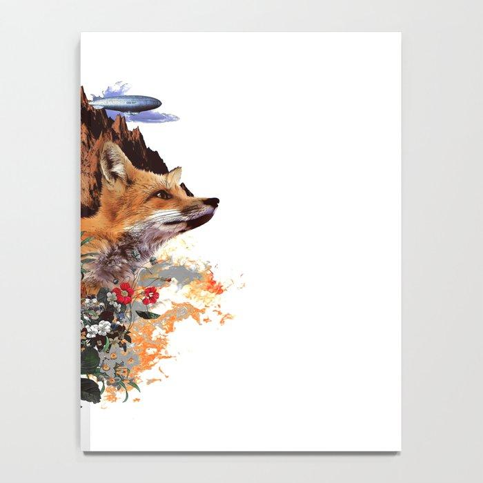 FOX II Notebook