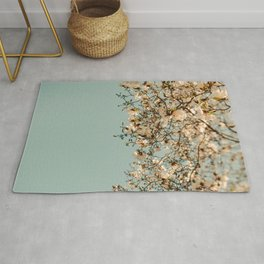 Falling Into Spring Rug
