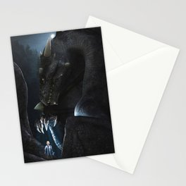 Dragon's Blessing Stationery Cards