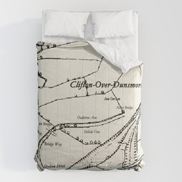 Clifton-Over-Dunsmore  Comforters