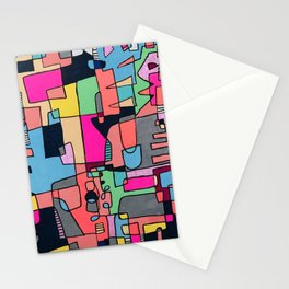Even Better Than The Real Thing Stationery Cards