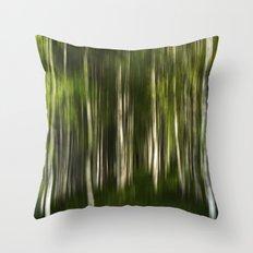 Birchwood Throw Pillow