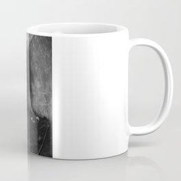 Hands experiment Coffee Mug