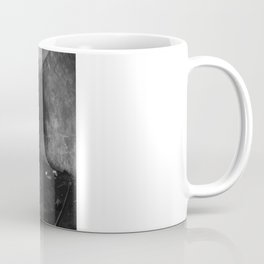 Hands experiment Coffee Mug