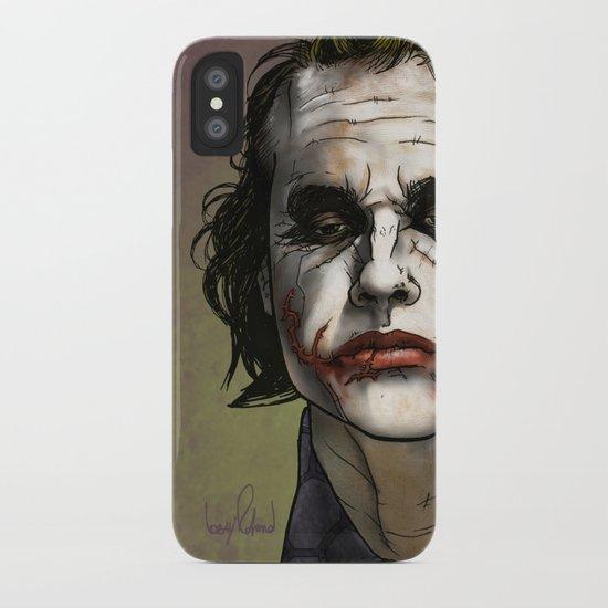 Now I'm Always Smiling iPhone Case