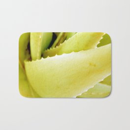 Spines of Nature Bath Mat
