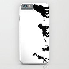 Simba's Pride iPhone 6s Slim Case