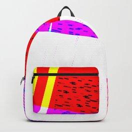 GLICTH_16 Backpack
