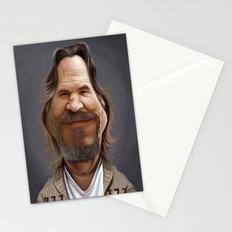 Jeff Bridges Stationery Cards