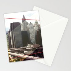 NY01 Stationery Cards