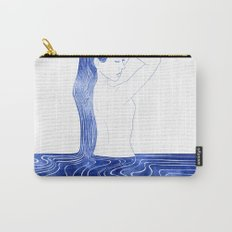 Nereid VII Carry-All Pouch