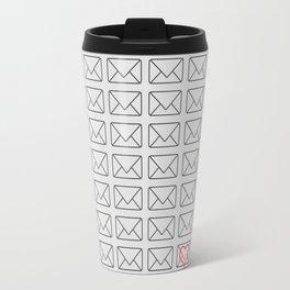 Love note Travel Mug