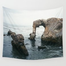 Pirate's Cove Wall Tapestry