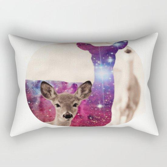 The spirit IV Rectangular Pillow