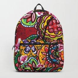 Where she goes Backpack